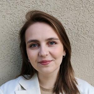 Anastasia Rachuk
